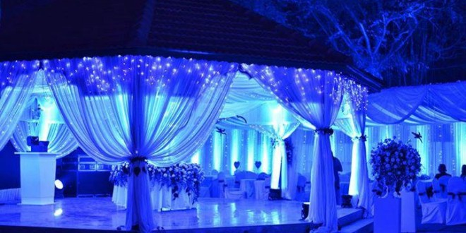 Wedding Venue – The Sommer House @Bangalore