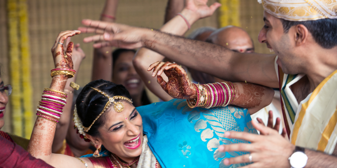 Introducing Wedding Tales – Wedding Planner In Bangalore