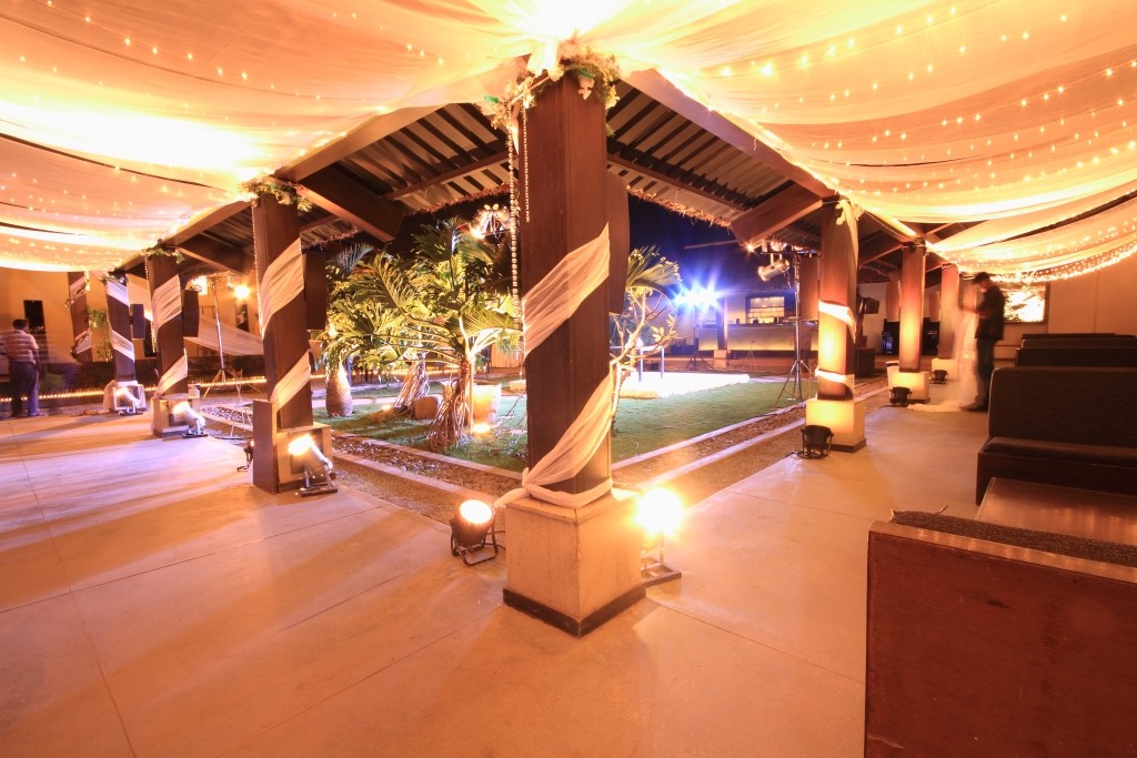 Temple Tree Leisure Wedding Venue In Bangalore The Wedding Spell