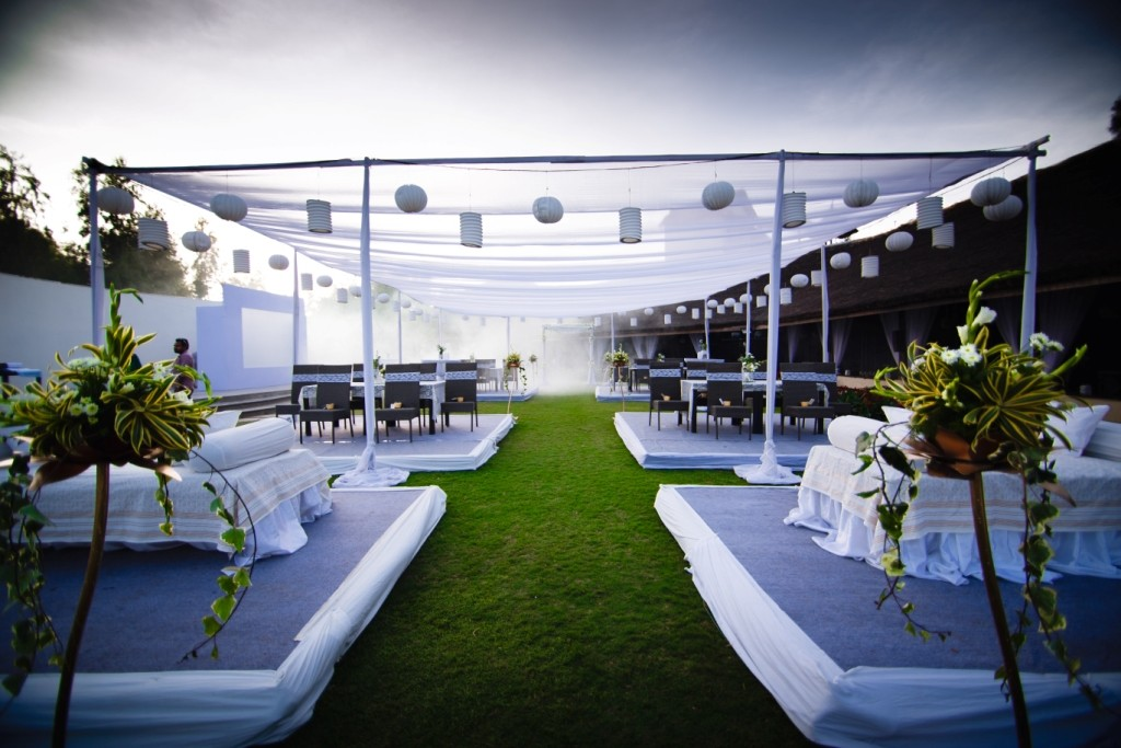 Temple Tree Leisure Wedding Venue In Bangalore The