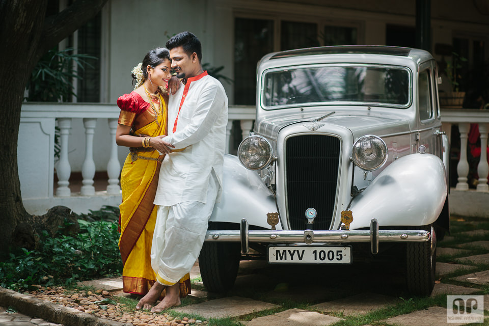 Dhanya and Karthik. The Sommer House, Bangalore. July 2016. www.nishantratnakar.com
